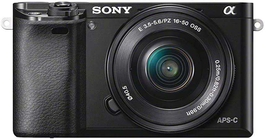 Sony ASONILCE6000LB-SEL55210BK1 product image 11