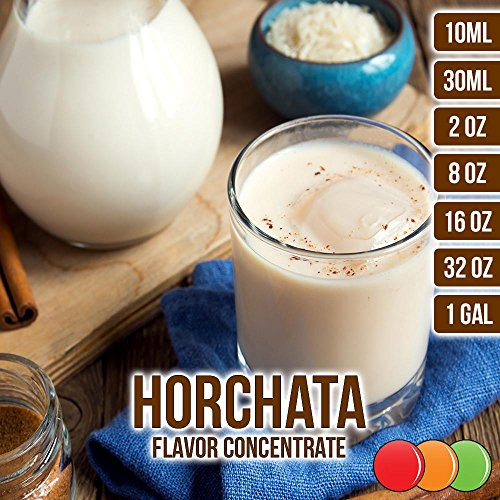 Horchata Concentrate (OOOFlavors Horchata Flavored Liquid Concentrate (30 ml))