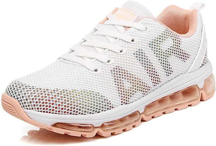Men/'s Women/'s Shoes Casual Sports Sneakers Comfortable Athletic Running Shoes