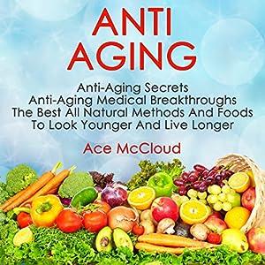 Anti-Aging Audiobook