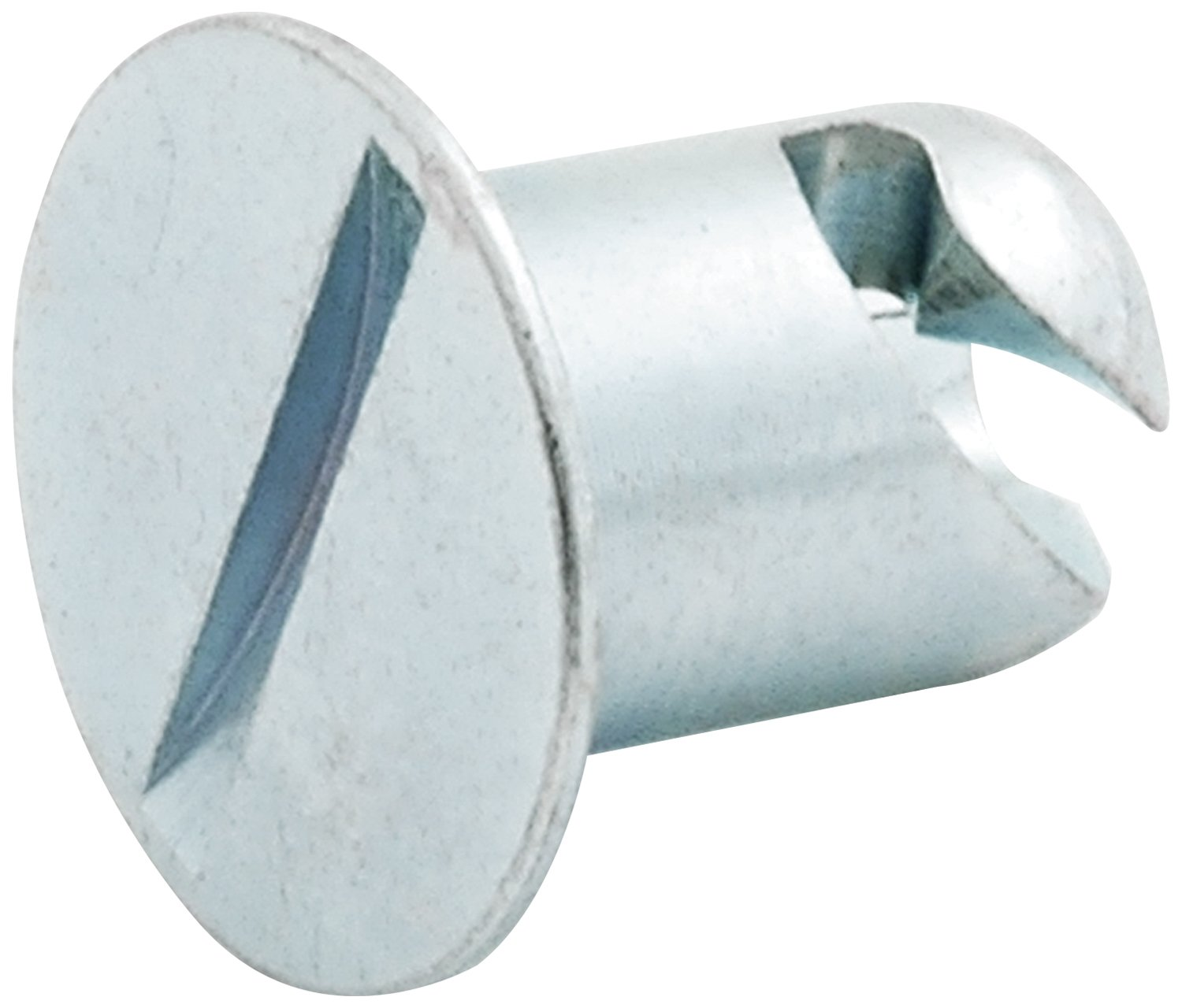 Pack of 50 Allstar Performance ALL19242 0.500 Long Steel Quick Turn Winged Head Button,