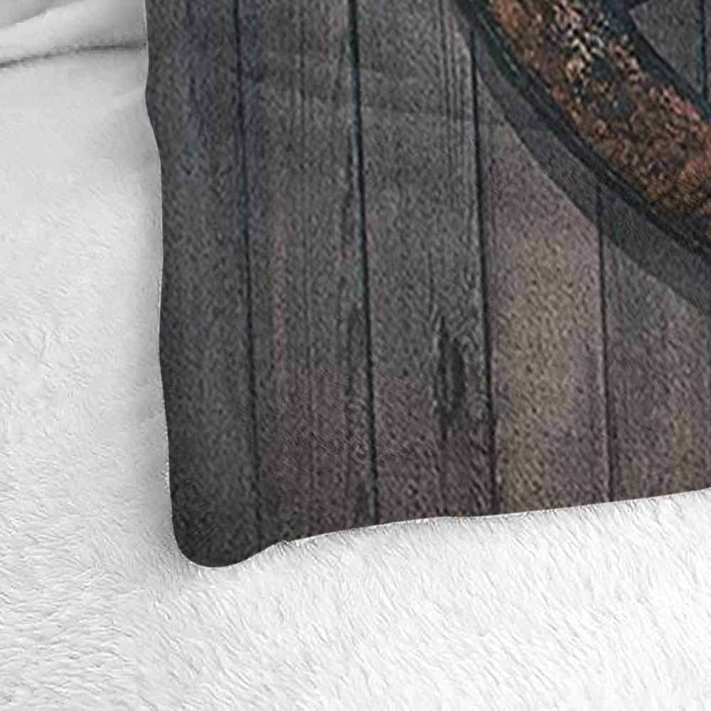 Amazon.com: Manta de viaje con diseño de hojas de plátano ...