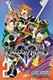 Kingdom Hearts II, Vol. 2, , 0316401153
