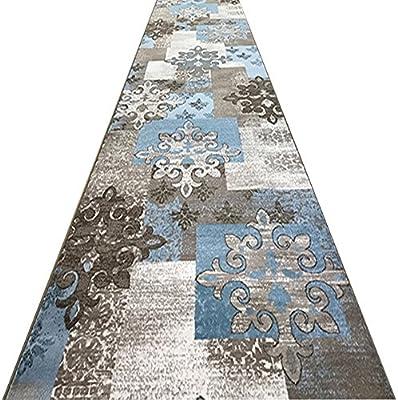 Hw Ⓡ Carpet Alfombra Alfombra Pasillo Alfombra Alta Densidad ...
