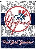New York Yankees Rico Premium 2-sided GARDEN Flag Outdoor House Banner Baseball