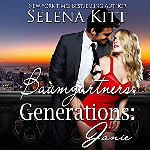 Baumgartner Generations: Janie Audiobook