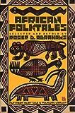 African Folktales, Roger D Abrahams, 0394502361
