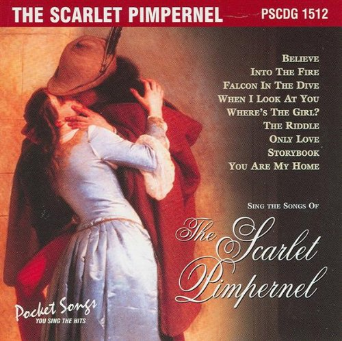 Sing The Hits Of The Scarlet Pimpernel (Karaoke)