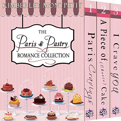 Download The Paris Pastry Romance Collection Paris Cravings A