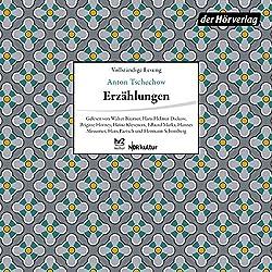 Erzählungen: Die Fürstin / Grischa / Der Student / Rothschilds Geige / Seelchen / Der Roman einer Baßgeige / Drei Skizzen