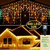 Best icicle lights for christmas  Buyer's Guide