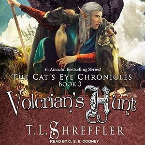 Volcrian's Hunt Audiobook
