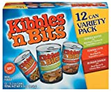 Kibbles n Bits  Variety Pack, 13.2-Ounce Cans (Pack of 24), My Pet Supplies