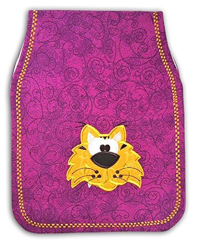 Gift For Baby LSU Tigers Nursery Bundle by Mimis Favorite (Image #6)