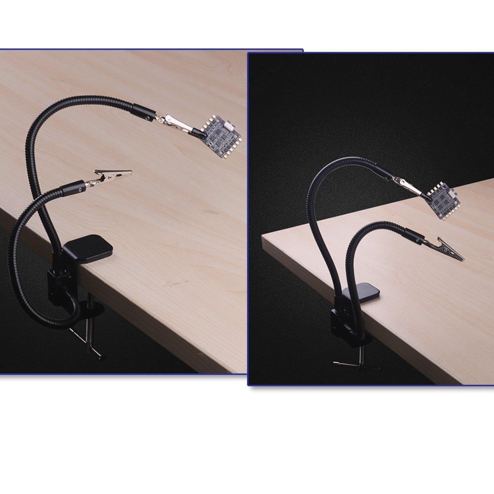 LITEBEE Flexibel Helfende Hände, Loeten Dritte: Amazon.de: Elektronik