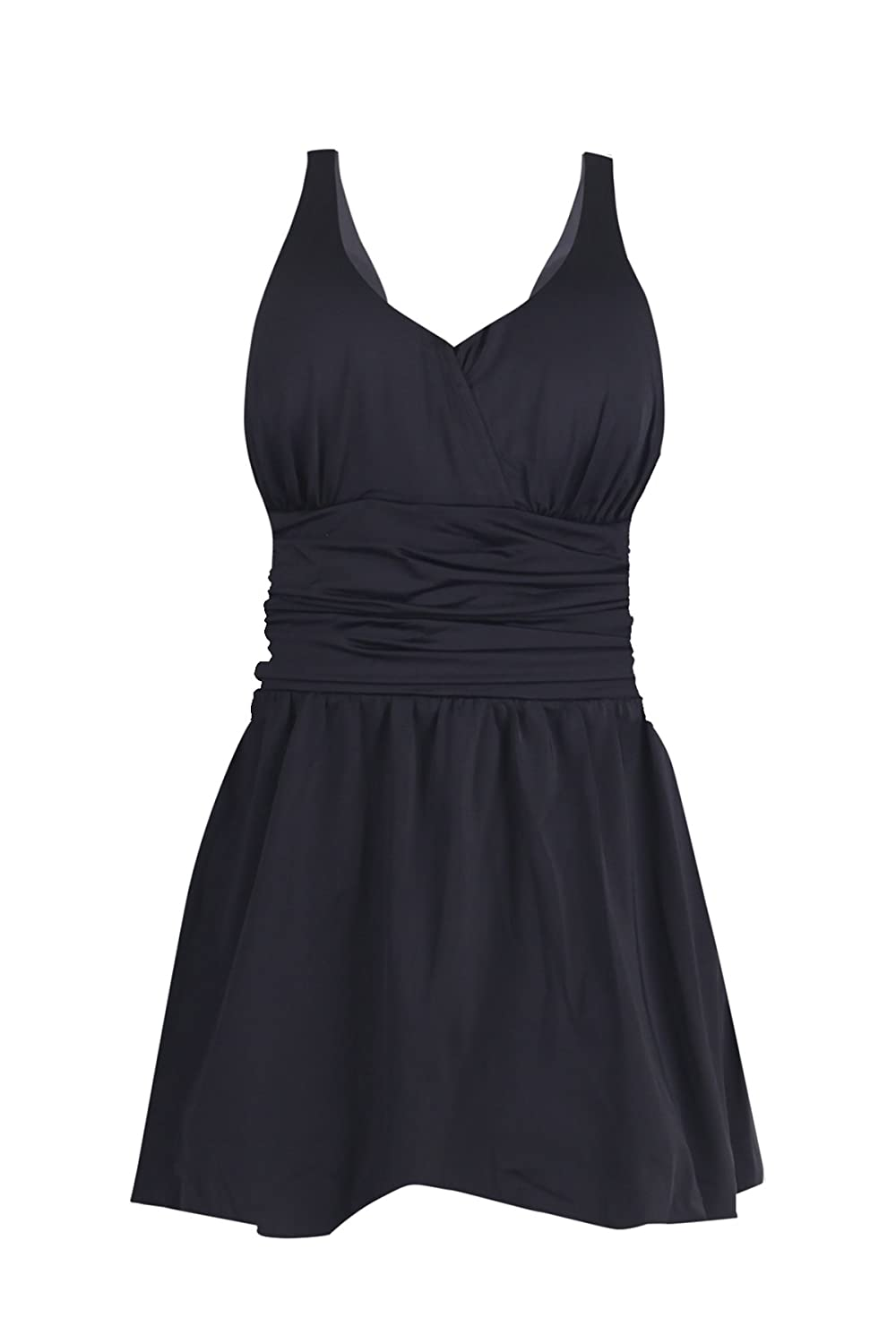 da9bcdacb8561 Size : Full size are available. All products size is US standard size.  Please select your normal size. V neck line with adjustable shoulder  straps, wireless ...
