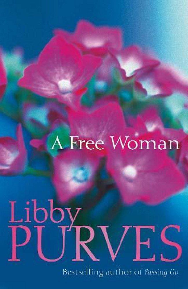 Read Online A Free Woman pdf epub