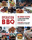 img - for Operation BBQ: 180 Smokin  Recipes from Grand Champion Winning Competition Teams book / textbook / text book