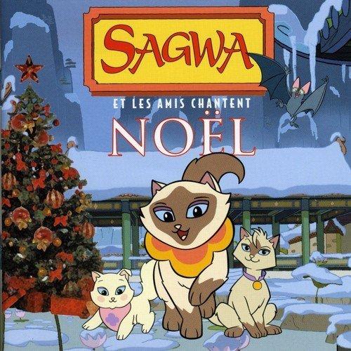 Chantent Noel 18 Nov 03 by Sagwa Et Les Amis