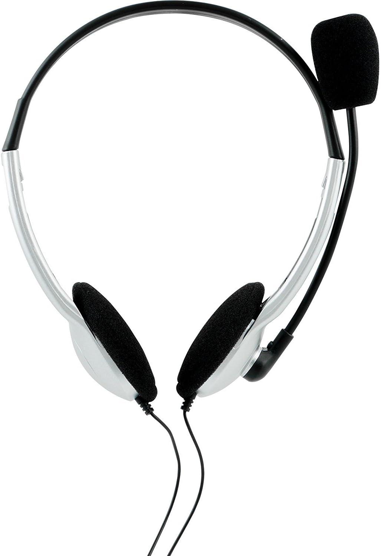 ONN Universal Stereo Headset Headphones