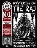 Mysteries of the Raj, Michael J. Daumen, 156882338X
