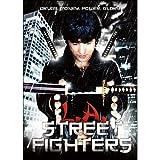 L.A. Street Fighters