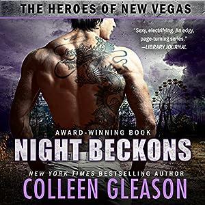 Night Beckons Audiobook