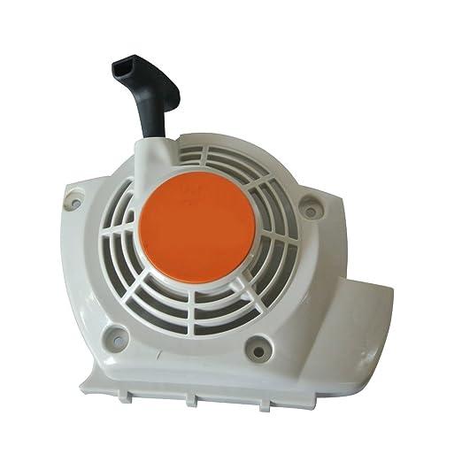 Tapa de arranque para Stihl FS120, FS200, FS250. Generic