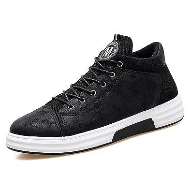 Skate Board Chaussure Sneakers Ville De Cuir Homme Mesh Mode Basket 3AL4qj5R