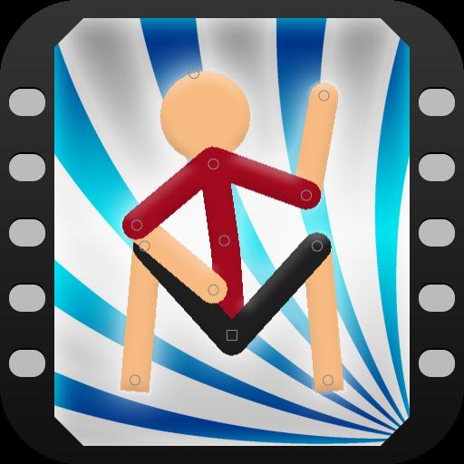Stick Nodes - Stickman Animator (The Best Animation App)