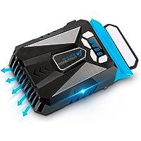 Redlemon Radiador Ventilador Enfriador Externo para Laptop con Conexión USB. Enfría tu Computadora sin Instalación