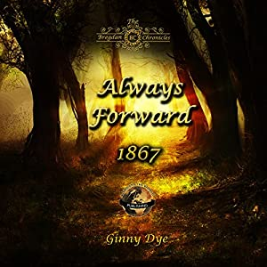 Always Forward Audiobook