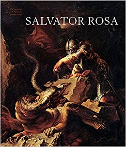 salvator rosa dulwich picture gallery