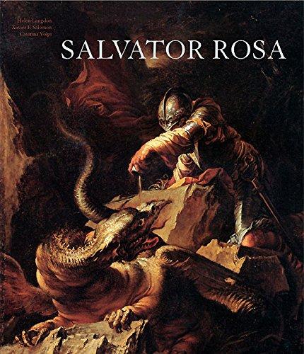 Download Salvator Rosa (Dulwich Picture Gallery) pdf epub