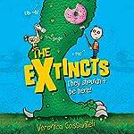 The Extincts   Veronica Cossanteli