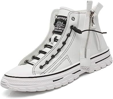 Zip Stylish Shoes