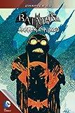 Image of Batman: Arkham Unhinged #50