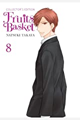 Fruits Basket Collector's Edition Vol. 8 (Fruits Basket Collectors Ed) Kindle Edition