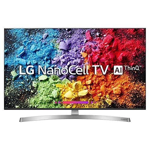 LG 4K UHD LED Smart TV 55SK8500PTA