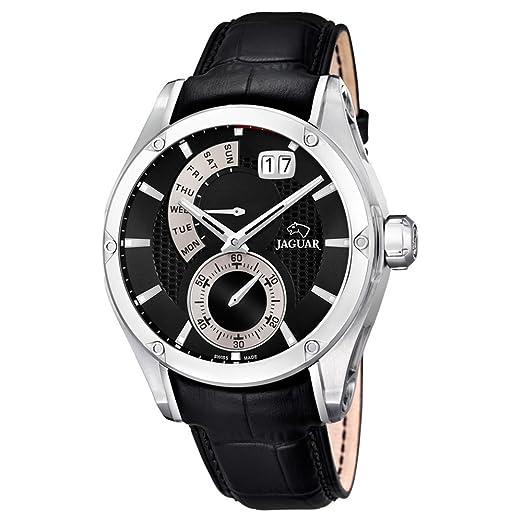 Jaguar reloj hombre Trend Special Edition J678/b: Jaguar: Amazon.es: Relojes