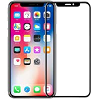 Película 3D Xtreme Privacidade Anti Spy Full Cover Apple iPhone XS Max - Preta