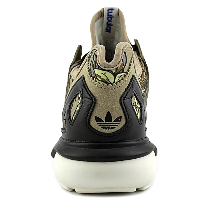 newest 63eab e851c Amazon.com   adidas Originals Men s Tubular 1.0 Runner   Fashion Sneakers