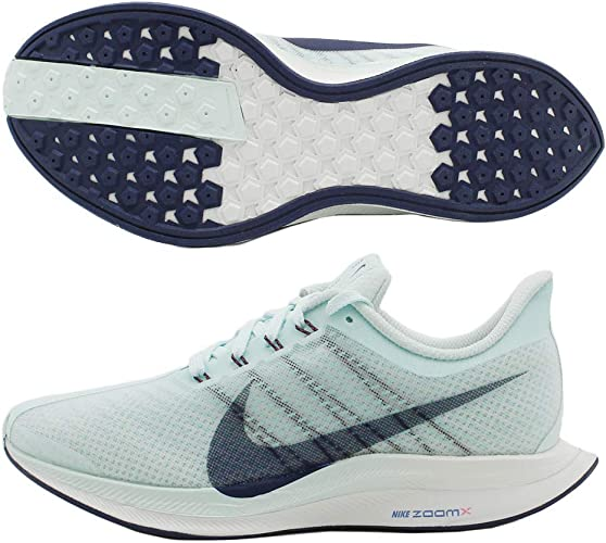 Amazon.com | Nike W Zoom Pegasus 35 Turbo AJ4115-301 Teal ...