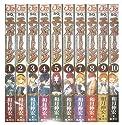 エンバーミング -THE ANOTHER TALE OF FRANKENSTEIN- コミック 全10巻完結セット (ジャンプコミックス)の商品画像