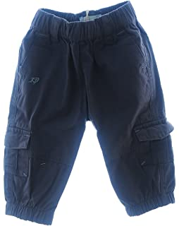 Jungen Baby Shorts Bermudas Sommer Braun Tricky Tracks  Gr 68-86 NEU
