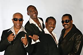 Bilder von Kool & The Gang