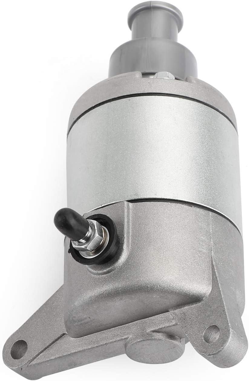Topteng New Starter Motor for Honda CBF125 09-13 CBF150 07-11 CRF150F 06-17#|31200-KWF-941