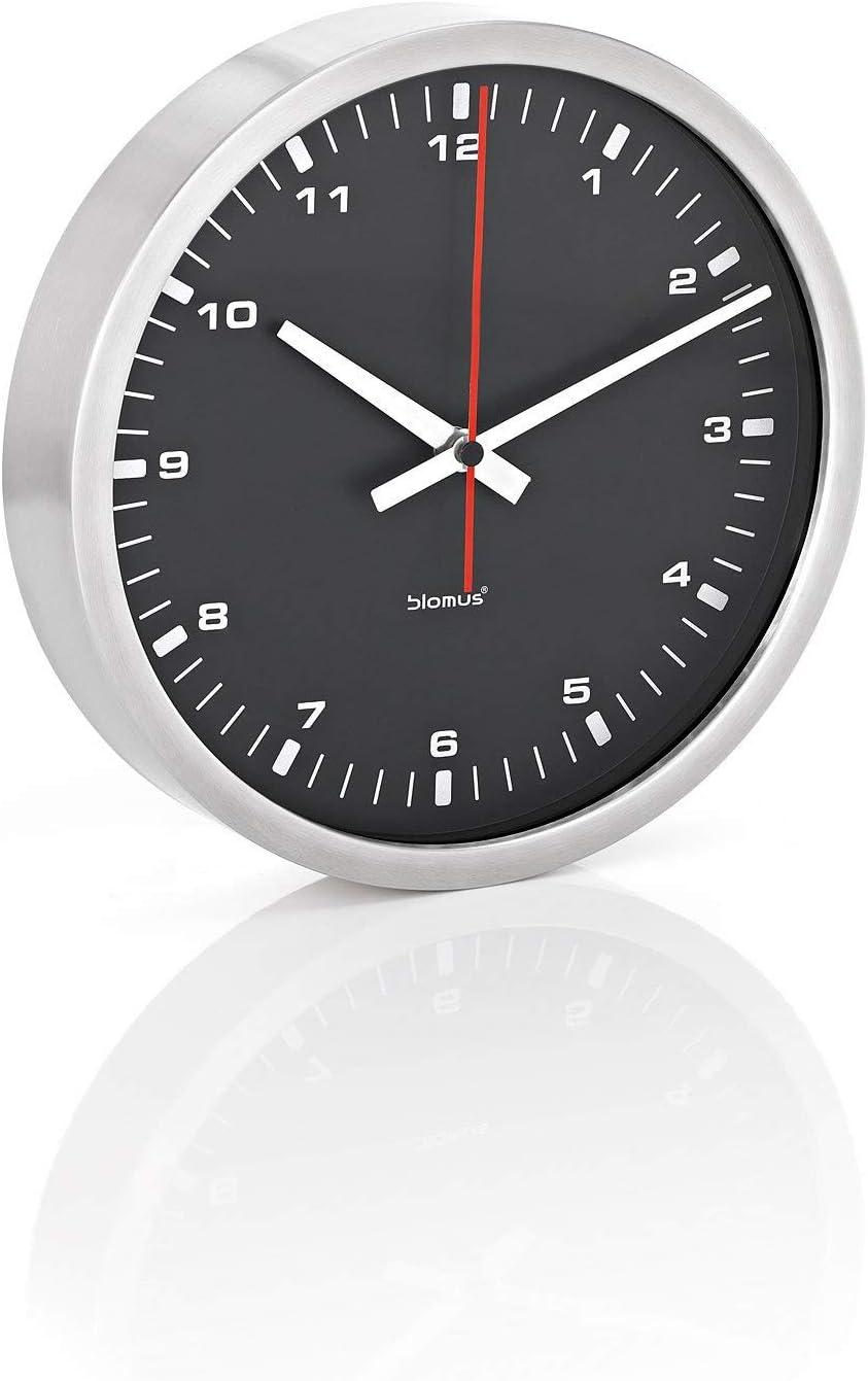 Zeiger zu Artikel 63210//63213 Blomus ERA Uhrwerk mit Zeiger zu Wanduhr Mittel m