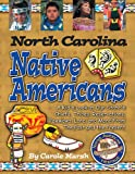 North Carolina Indians, Carole Marsh, 0635023105