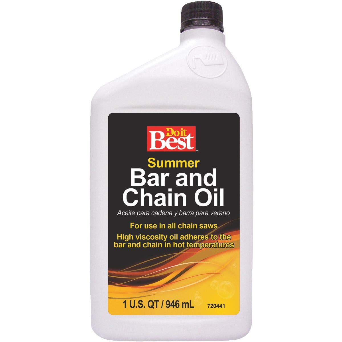 SIM Supply Summer Bar and Chain Oil - 1 Each by Warren